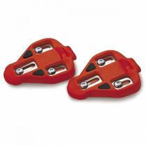 Tacchette pedali Miche registrabili