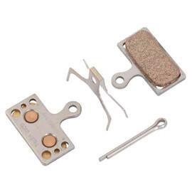 Pastiglie freno metal g04s