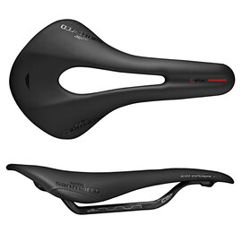 Sella San Marco Allroad Carbonfx Wide