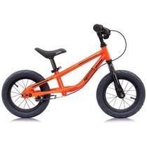 Bici senza pedali balance bike BRN Speed Racer arancio fluo