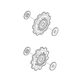 Kit Pulegge cambio Shimano Deore XT 11V...