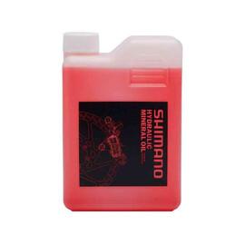 Olio minerale Shiamano per freni idraulici